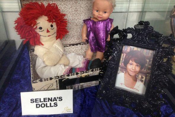 Sus atuendos más memorables, su auto, sus premios y hasta sus muñecas de...