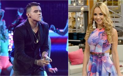 ¿Quieres tener una piel envidiable y radiante? Ximena Córdoba y el canta...