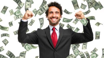 Se busca al ganador de 63 millones de dólares en California iStock_00004...