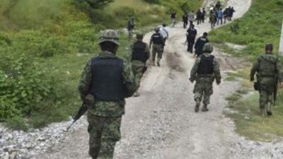 Los hechos ocurridos hace una semana en la ciudad de Iguala en el sureño...
