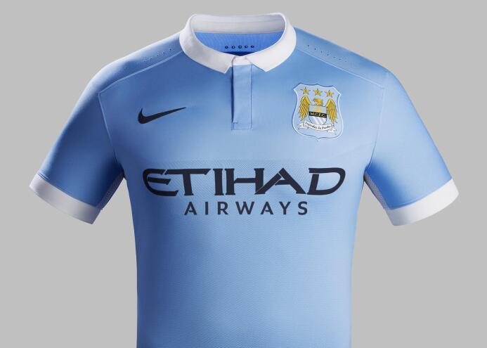 El uniforme de los Citizens para 2016