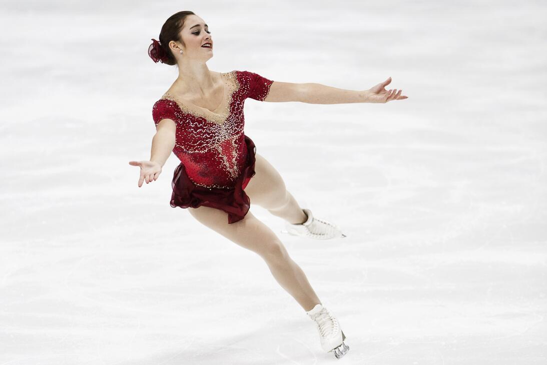 Resultado de imagen de imagenes de patinaje sobre hielo