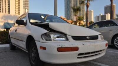 Una póliza de seguro de auto lo cubre todo. ¿Mito o realidad?