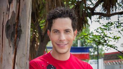"""Christian Chávez volverá como todo un """"Rebelde"""" #TBT"""