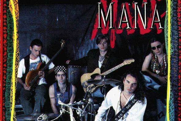 Maná - De Pies a Cabeza http://bit.ly/1wesvIR