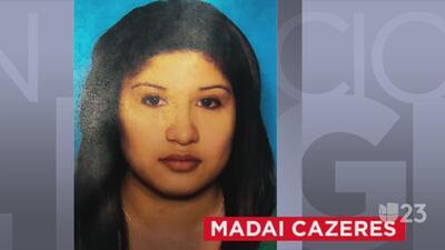 Autoridades buscan a una mujer secuestrada por su exnovio