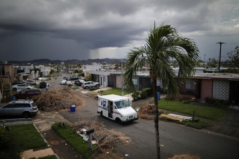 Puerto Rico María