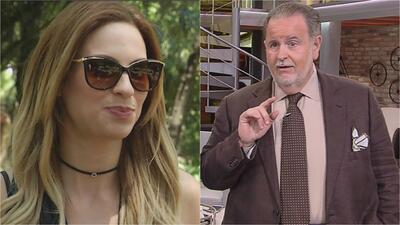 Raúl invitó a la chica que se besó con Juliancito a que se meta en el jacuzzi con él
