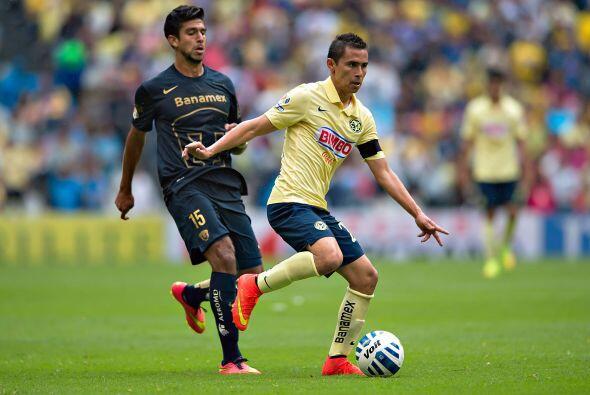 Para los Pumas de la UNAM el jugar el primer partido de la serie en su c...