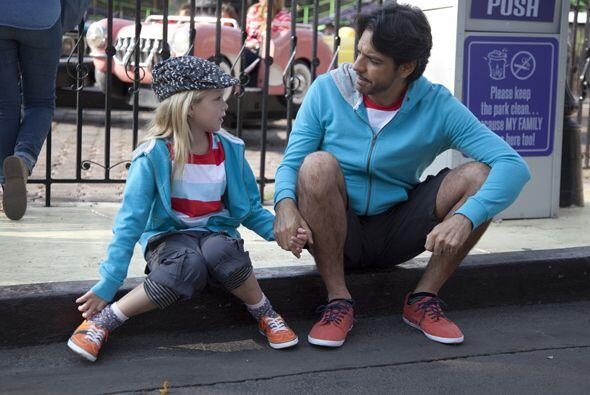 "Ahora podemos sumar ""Instructions Not Included"" a su extenso repertorio..."