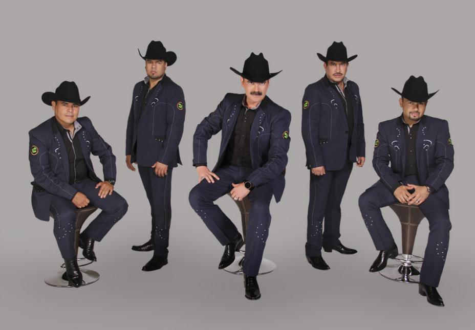 Además de ser de los más escuchados del año, el grupo de Mario Quintero...