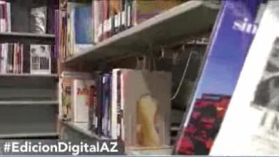 Hoy es día de: los amantes de los libros