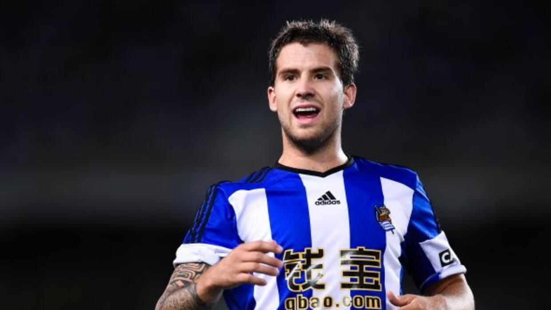La Real Sociedad cayó de local ante el Málaga.