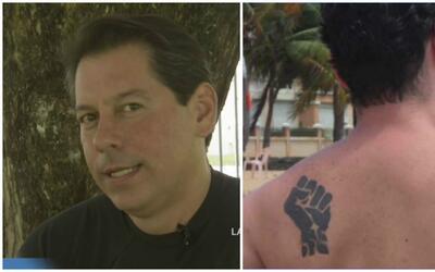 Juan Dalmau ahora es un político 'fit'