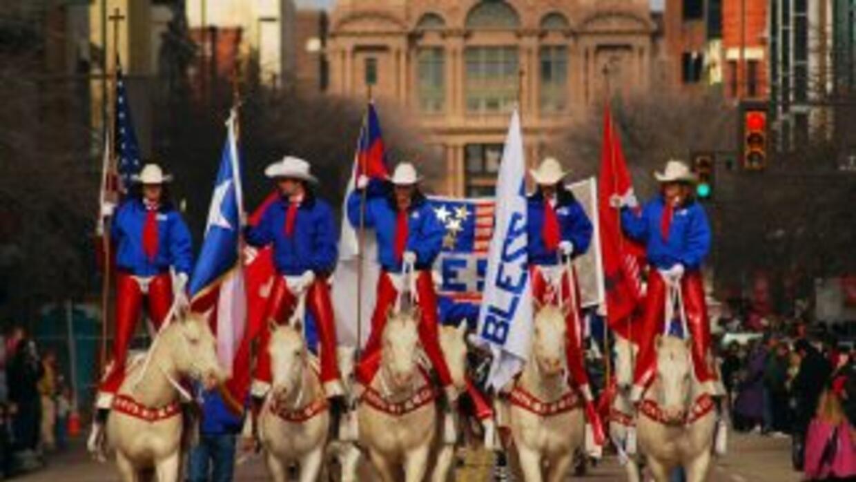 La ciudad de mayor crecimiento en Texas durante la última década fue Aus...