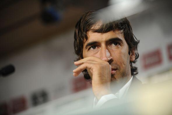 El goleador madridista fue contundente y dijo frases como ''Me siento ju...