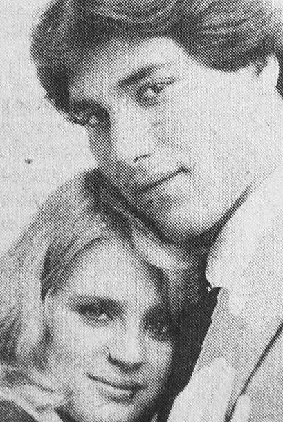 """""""Quiéreme Siempre"""" (1981), """"El Amor Nunca Muere"""" (1982), """"El Maleficio""""..."""
