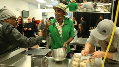 Harlem Eat Up, un festival que celebra la comida, la cultura y el espíri...