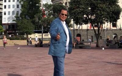 Rayito Colombiano se recupera satisfactoriamente de las dos operaciones...