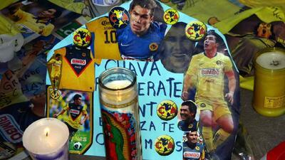 """Salvador Cabañas asegura le """"dispararon para que no fuera al Mundial"""""""