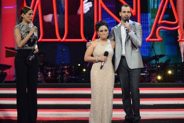 Larry y Alejandra Guzmán le preguntaron a Arias y Michelle por qué deber...