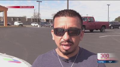 Exclusiva: habla uno de los hombres arrestados por participar en carreras clandestinas
