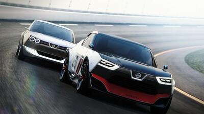 Los conceptos IDx de Nissan muestran la dirección que tomará la firma en...