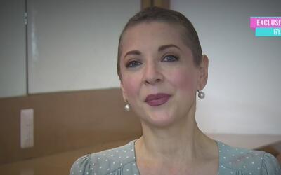 Exclusiva: Edith González nos abrió su corazón, ¿está venciendo el cánce...