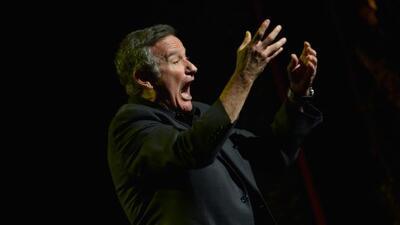 A lo largo de su carrera artística, el actor y comediante dio vida a ent...