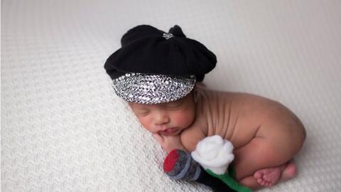 'Bebé Selena'