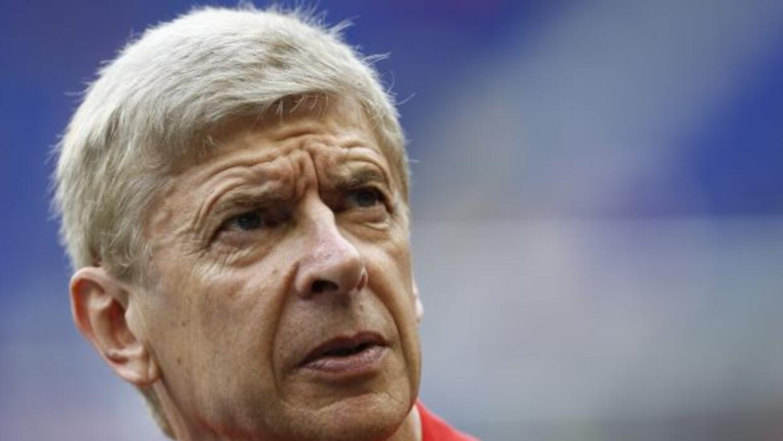 Wenger fue contundente acerca de los rumores sobre Khedira: ''Nunca hemo...