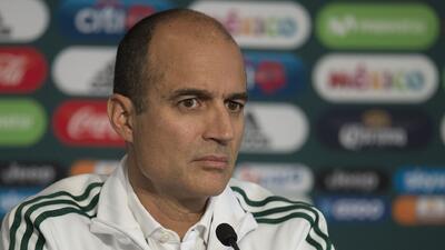¿Y la firma definitiva? Guillermo Cantú aclaró la situación actual con el 'Tata' Martino