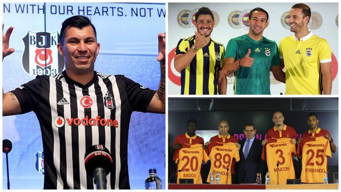 Süper Lig: la que está robándole todos los fichajes a la Liga MX 9.jpg