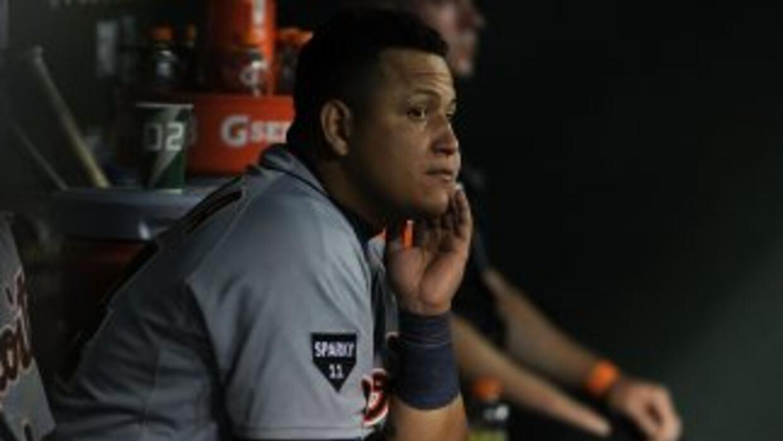 Los reportes médicos que hay por el momento indican que Cabrera no tendr...