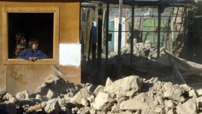 Bachelet es acusada de las muertes causadas por el tsunami que siguió al...