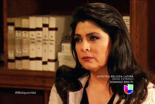 ¿No darás marcha atrás Cristina? Mira que podr&iacu...