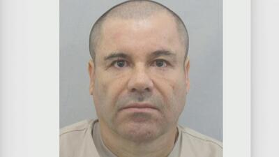 EEUU ofrece recompensa de $5 millones por captura de El Chapo