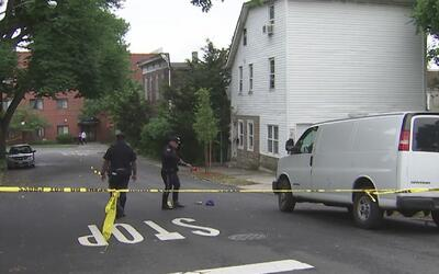 Un hombre resultó gravemente herido tras ser arrollado por un conductor...