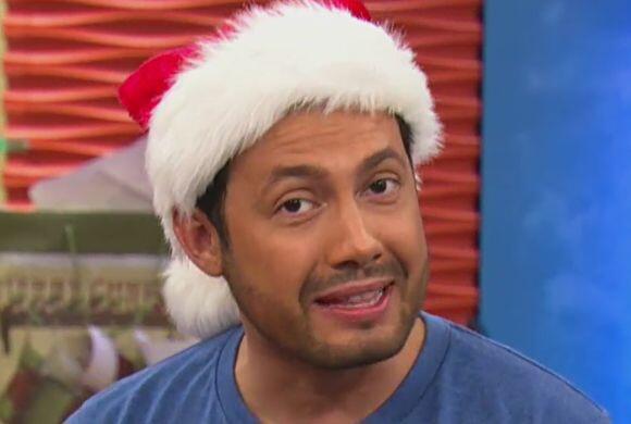 Desvelados por los festejos de Navidad pero con el mejor ánimo; A...