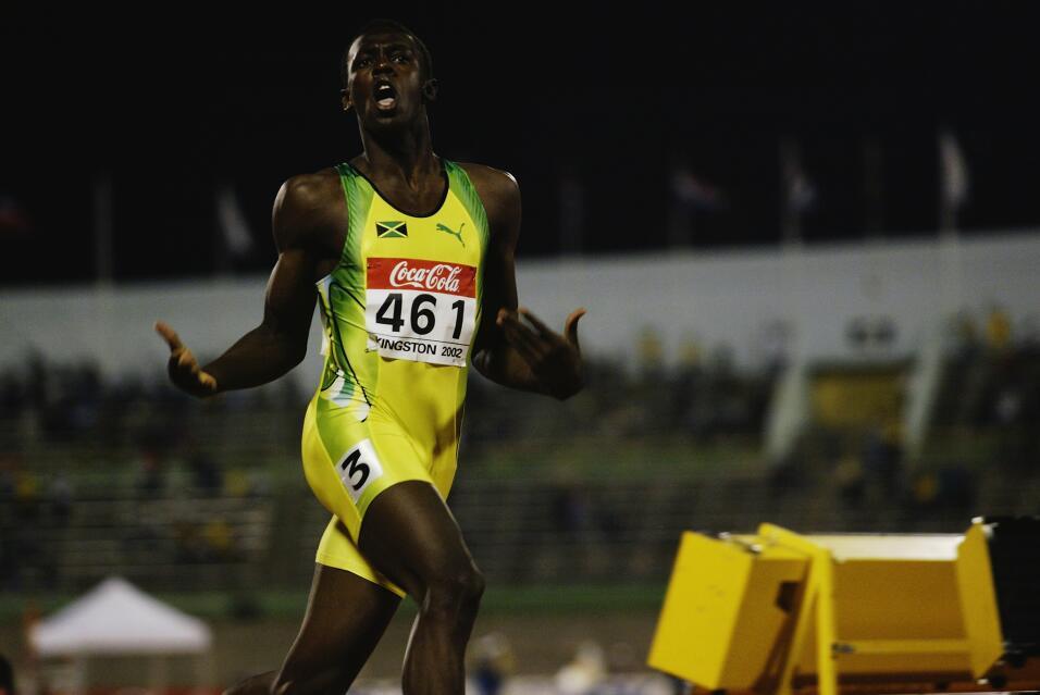 Mundial Junior 2002