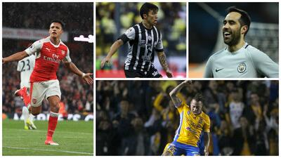 Chile irá a la Confederaciones con mayoría de la Liga MX