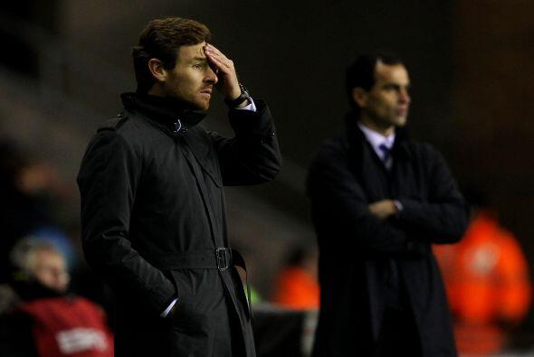 El Chelsea sufrió un inesperado golpe ante el Wigan.