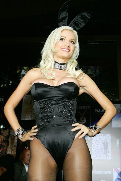 Las fotos más candentes de Holly Madison. Mira aquí lo último en chismes.