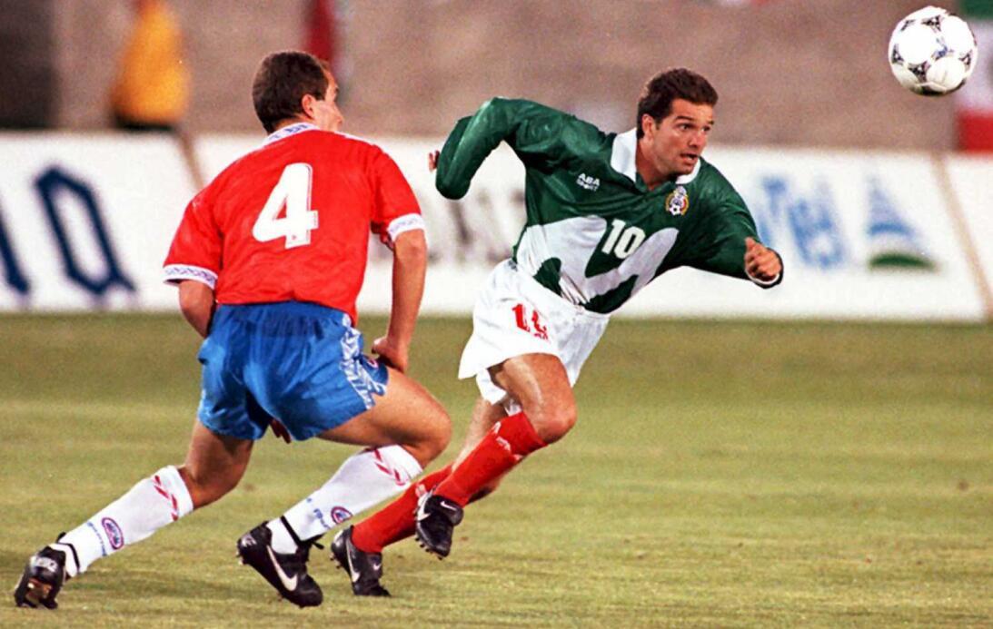 México en 1995