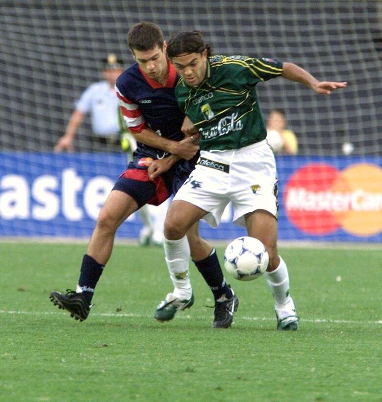 Campeones de MLS en la Liga de Campeones de Concacaf gettyimages-5163719...