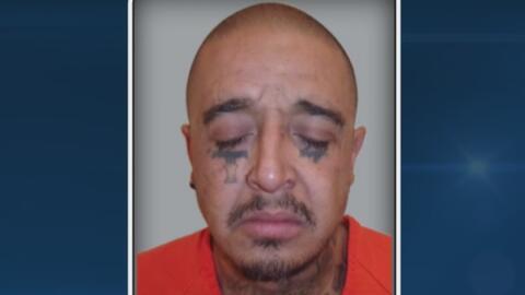 Sospechoso de un altercado se atrincheró en su camioneta tras una persec...