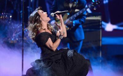 Kany García en los Latin Grammy