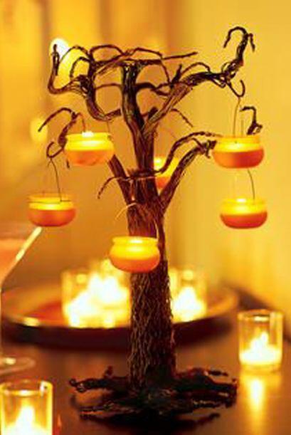 7. Luces: Algunas tiendas de accesorios para la casa ponen a la venta ca...