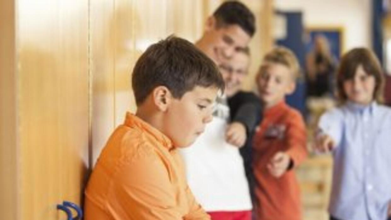 ¿Crees que tu niño puede estar sufriendo de bullying escolar? ¡Descubre...
