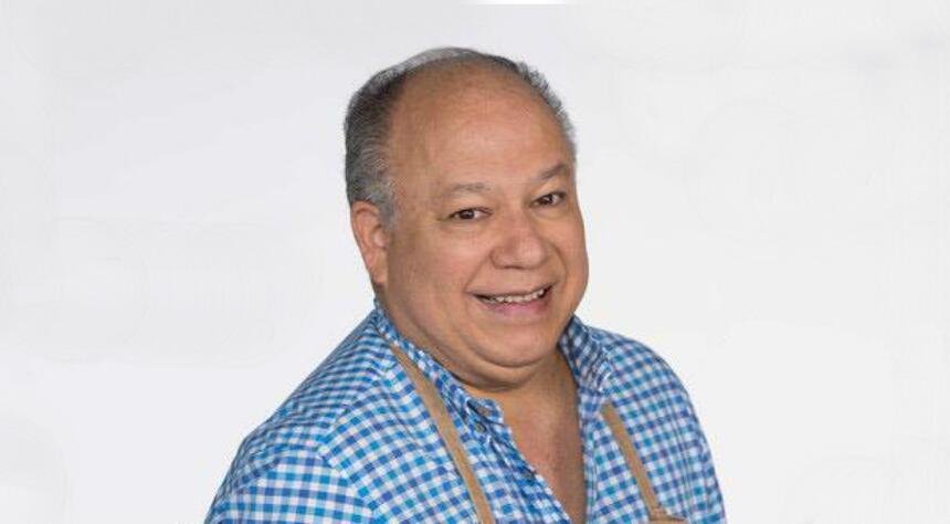 Moisés Suárez - Galavision